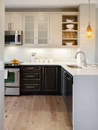 two tone kitchen cabinet ideas fantastic two toned kitchen cabinets with two tone kitchen houzz