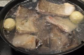 cuisiner la morue à la portugaise morue à la portugaise sevencuisine