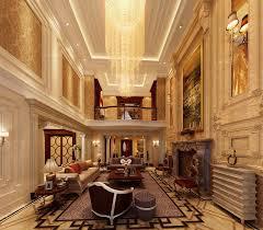 Marvelous New Classic Villa Interior Design New Classic House Modern Villa And New Classic Design