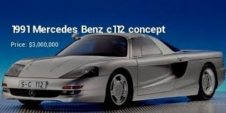 expensive mercedes 10 most expensive priced mercedes cars list successstory