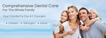 Comfort Family Dentistry Comprehensive Dental Care For The Whole Family In A Convenient
