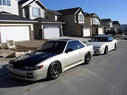 custom nissan 240sx boostinfested2 1993 nissan 240sx specs photos modification info