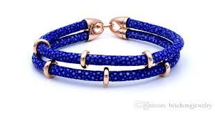 luxury man bracelet images Beichong luxury man jewelry bangle bracelet new arrival stingray jpg