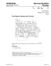 volvo truck engine diagram volvo truck relay wiring diagram odicis