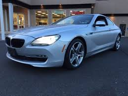 2012 6 series bmw bmw 6 series for sale carsforsale com