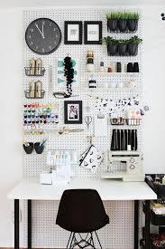 bureau atelier créer un coin bureau atelier diy 10 photos d inspiration côté