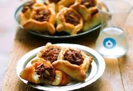 cuisine libanaise facile recette libanaise sfiha recette facile