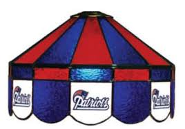 new england patriots lights new england patriots nfl single swag pool table lights