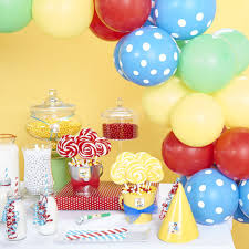 caillou party supplies diy party decorations with paper in assorted creating a housewarming