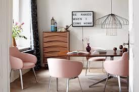 möbel stühle esszimmer ausziehbarer esstisch holz mit stühle esszimmer leder schwarz
