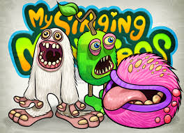 My Singing Monster How To Draw My Singing Monsters Step By Step Drawing Guide By