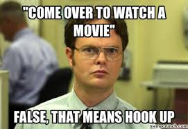 Movie Meme - memorable movie memes