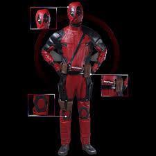aliexpress com buy deadpool costume movie deadpool cosplay