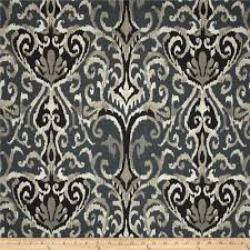 magnolia home fashions winchester ikat midnight discount