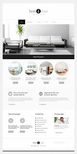 en iyi 17 fikir real estate website templates pinterest u0027te web