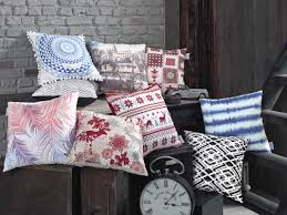 Outdoor Pillows Sale by Enchante Home Forest Turkish Cotton Indoor Outdoor Throw Pillow