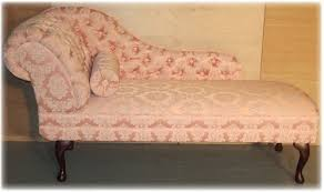 Pink Chaise Lounge Chaise Longue Leather Fabric Bespoke Sizes A1 Furniture Enfield