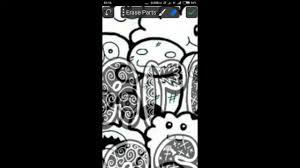 tutorial doodle art picsay pro tutorial cara buat doodle art picsay pro by arman ceshper youtube