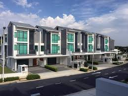 3 storey house 3 storey link sejati cyberjaya cyberjaya selangor 4 bedrooms
