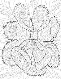 excellent idea christmas coloring books for adults difficult