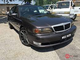 nissan cefiro 1999 nissan cefiro for sale in malaysia for rm6 800 mymotor