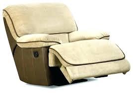 homcom pu leather rocking sofa chair recliner leather rocking chair recliner default name leather rocker recliner