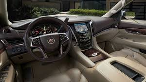 cadillac escalade 4x4 2015 cadillac escalade review notes stepping out in style autoweek