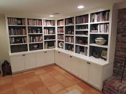 Bookshelves And Cabinets by Atlanta Closet U0026 Storage Solutions Bookshelves U0026 Built Ins