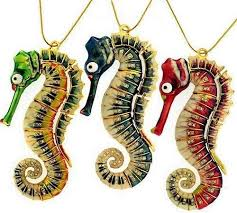155 best seahorses ornaments images on