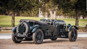 classic bentley coupe bentley u0027bobtail u0027 could fetch 7 5 million at auction cnn style
