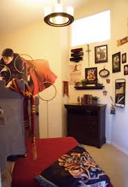harry potter party decorations home decor ideas bedroom room under