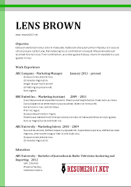 Resume Format Sample Download by Download Chronological Resume Format Haadyaooverbayresort Com