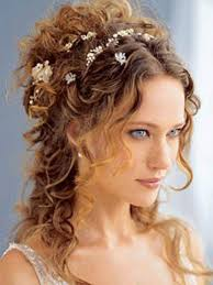 Medium Haircuts For Curly Hair Dressy Hairstyles For Curly Hair Hairstyles