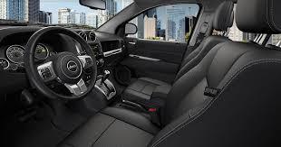 jeep patriot 2015 interior 2015 jeep compass stylish interior features