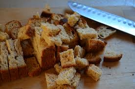 gluten free cubes easy gluten free bread cubes for gluten free