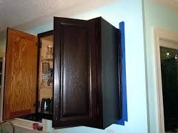 Best Wood Stain For Kitchen Cabinets by Best Dark Stain For Kitchen Cabinets Tag Best Finish For Kitchen