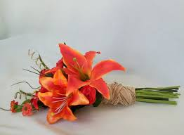 Fall Flowers For Wedding Inspirations Artificial Flowers For Wedding With Wedding Bouquet