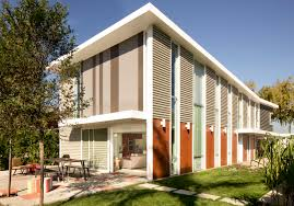 Bright Homes by Metal Sales Brings Texture And Vitality To Bright Modern