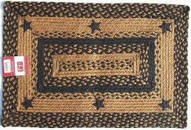 rustic star rugs roselawnlutheran