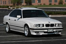 1995 bmw 540i parts is this 540i