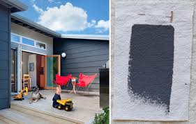 best benjamin moore blues shades of gray architects pick the 10 best exterior gray paints