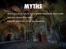 hades god of the underworld by payton hayes