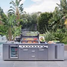 Best 25 Outdoor Kitchen Sink Ideas On Pinterest Outdoor Grill by Best 25 6 Burner Bbq Ideas On Pinterest Built In Bbq Grill