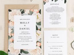 Wedding Invitations Hotel Accommodation Cards Best Etsy Wedding Invites Stationery Invitations Design