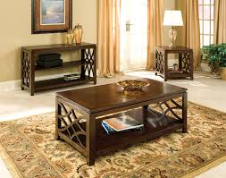 Living Room Coffee Table Sets Blair S Discount Furniture