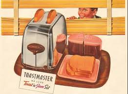 Notes Toaster European Union Drops Plans To Make Toasters More Efficient