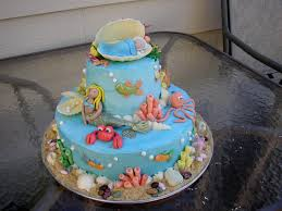 baby boy first birthday cake design decorating of party