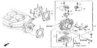 2001 honda odyssey throttle honda store 2001 odyssey throttle 01 parts