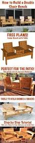 Free Plans For Patio Furniture by Best 25 Woodworking Plans Ideas On Pinterest Adirondack Chair