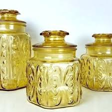 antique kitchen canisters yellow kitchen canisters sets seo03 info